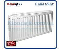 Радиатор стальной TERRA teknik тип 22 300х1400 (Турция)