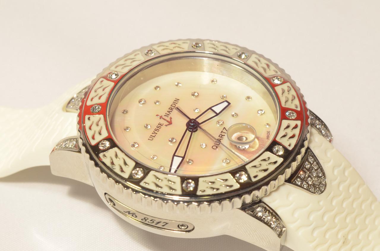 Женские часы Ulysse Nardin Lady Diver