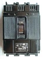 Автоматический выключатель А 3124 40А