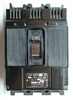 Автоматичний вимикач А 3124 60А