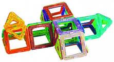 Магнитный конструктор Magical Magnet 20 деталей, фото 3
