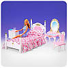 Мебель для кукол Барби Спальная