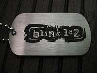 Blink 182 жетон