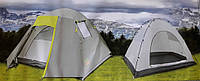 Палатка четырехместная Green Camp