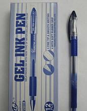 Ручка гелевая Tianjiao TZ-501 синяя