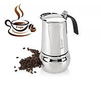 Кофеварка гейзерная Bialetti Kitty на 2 чашки 0004888IN, фото 1