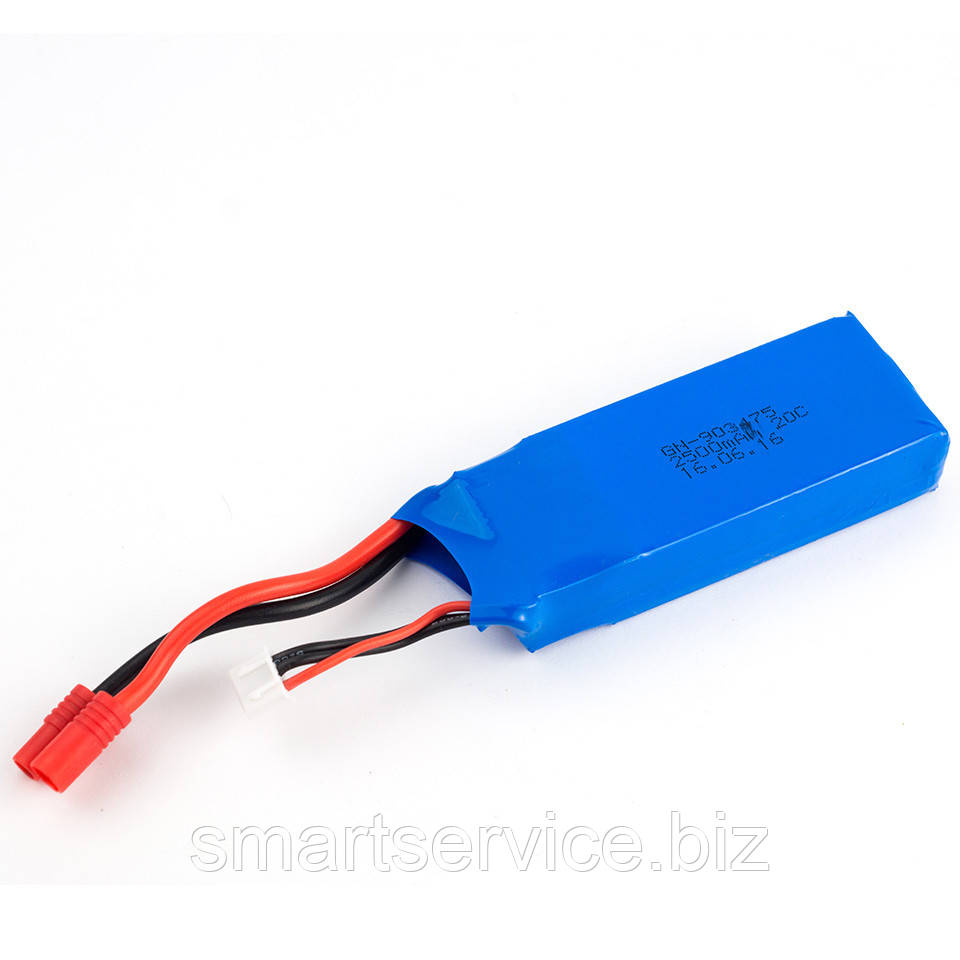 Аккумулятор / Батарея для Syma X8C