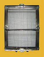 Кассета для 4-х рамочной поворотной медогонки (сетка оцинк.,перимтр оцинк.)