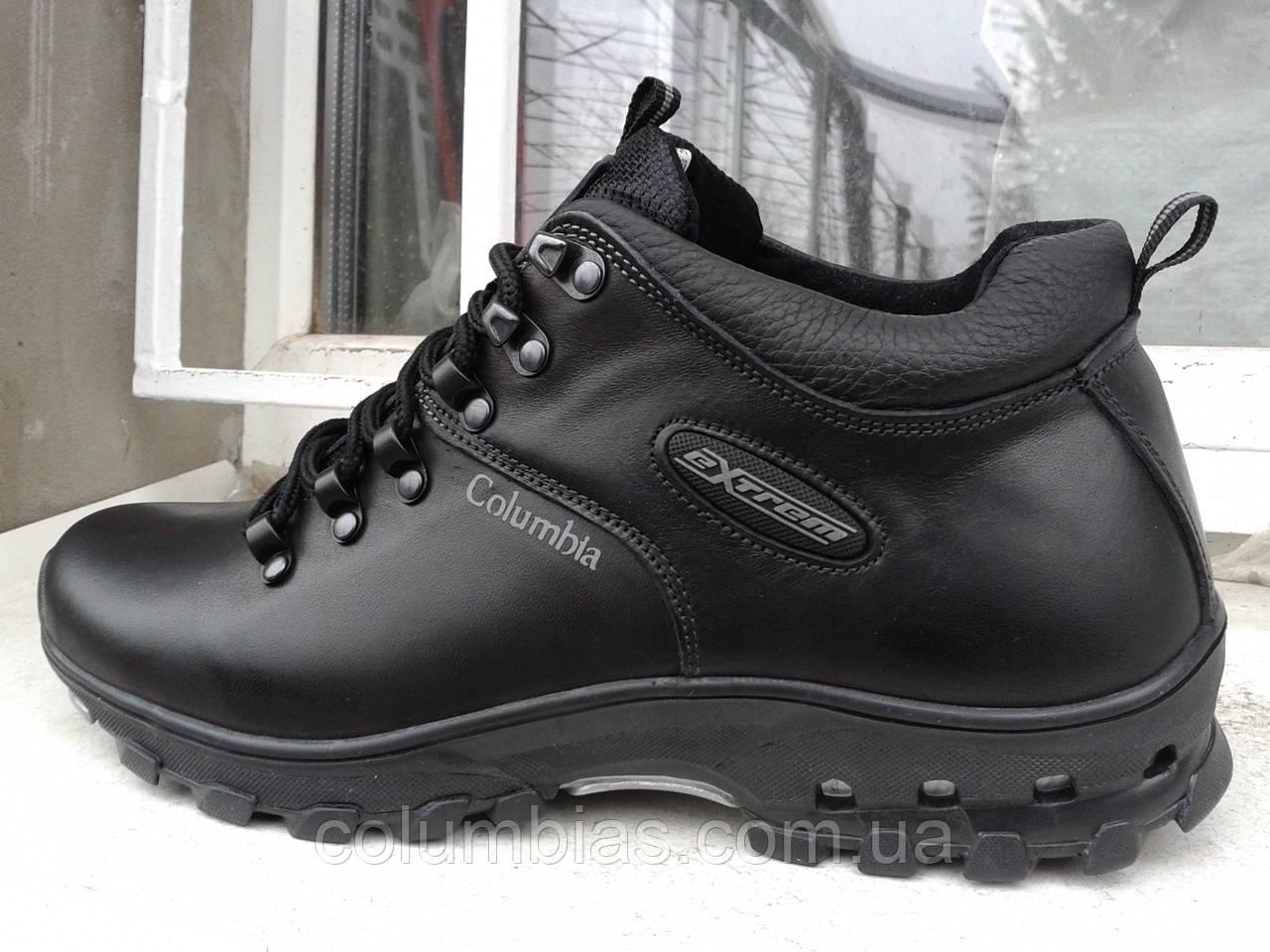 Акция!Зимние ботинки Columbiaa