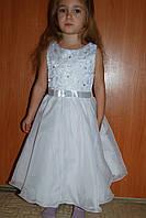Платье нарядное для девочки,платье  праздничное .Бальное платье для девочки 3-5  лет, фото 1