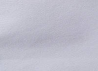 Бумага гофрированная 110%,белый 1 Вересня