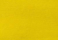 Бумага гофрированная 110%,желтая 1 Вересня