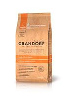Grandorf Sensitive Care Holistic Lamb&Rice Junior корм для юниоров с ягненком и рисом, 12 кг