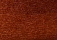 Бумага гофрированная 110%,коричневый 1 Вересня