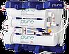Фильтр обратного осмоса P'ure Ecosoft с минерализацией и помпой