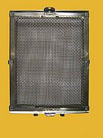 Кассета для 4-х рамочной поворотной медогонки (сетка оцинк.,периметр нерж.)