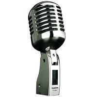 Профессиональный динамический микрофон Takstar TA-55D