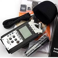 Профессиональный диктофон Zoom H4N