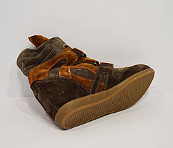 Женские зимние ботинки Phany 025, фото 3