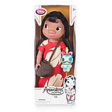 Кукла аниматор Лило Дисней Disney Animators' Collection Lilo Doll - 16'', фото 2