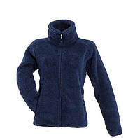 Флисовая Кофта Kjelvik® Carla Fleece Navy