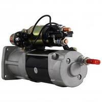Стартер двигатель CUMMINS 8.3L / ISB / 24volt 7.5kw 10t /
