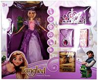 Кукла Рапунцель танцующая СFZ002