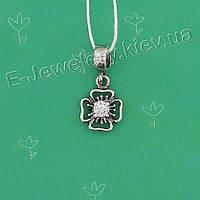"""Подвеска для браслета """"Цветок счастья"""" (символ удачи)"""
