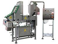 Аппарат приготовления сыра