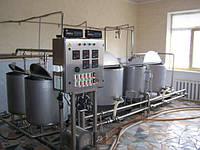 Мини производство сыра как бизнес