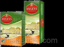 Хейлис, HYLEYS  Плод страсти 100г.
