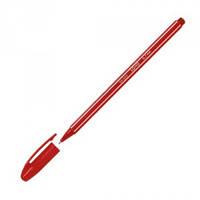 Ручка шариковая AH-555 красная Aihao