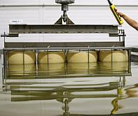 Оборудование для приготовления сыра