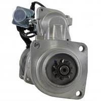 Стартер двигатель CUMMINS ISB / 12volt 4.6kw 10t /