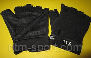 Перчатки тактические с открытыми пальцами 5.11, фото 2