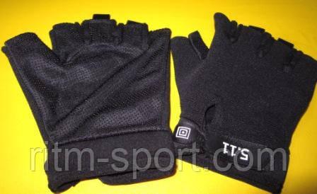 Купити рукавички з відкритими пальцями для риболовлі, полювання, тренажерного залу. Рукавиці з прогумованої долонею для кращого зчеплення.