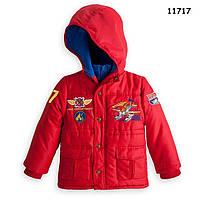 Демісезонна куртка для хлопчика. 110, 140 см
