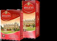 Хейлис, HYLEYS Клубника со сливками 100г.