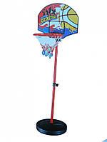 Стойка баскетбольная для дома детская