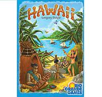 Настольная игра Hawaii