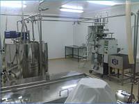 Мини завод сыра