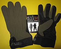 Универсальные тактические перчатки 5.11