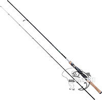Спиннинг Siweida Micro 0-10гр 1.98м Carbon IM7, удилище, товары для рыбалки