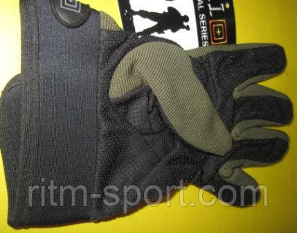 Купити рукавички з закритими пальцями для тактичних операцій, риболовлі, полювання.