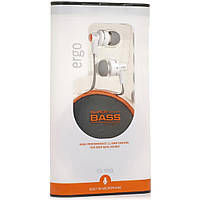Наушники Ergo ES-900i White (ES-900Wi), фото 1