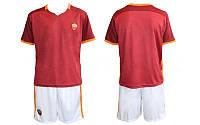 Форма футбольная детская Roma