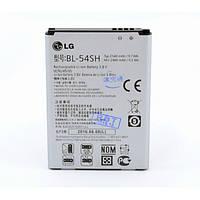 Аккумулятор BL-54SH для LG G3s D724, LG 870 Optimus F7 ( D410, D405N , D335) 2540мAh