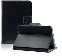 Чехол для планшетов 7 дюймов универсальный ЧЕРНЫЙ SKU0000411, фото 1