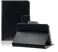 Чехол для планшетов 7 дюймов универсальный ЧЕРНЫЙ SKU0000411