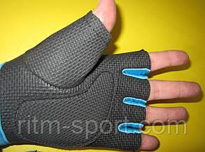 Перчатки для тренажерного зала и фитнеса, фото 2